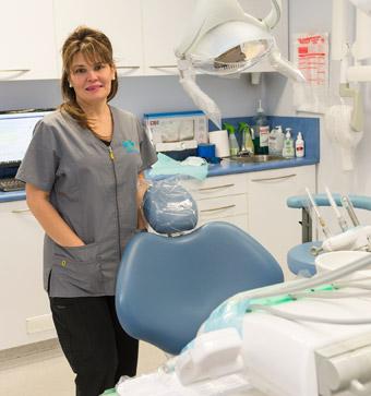 Greenvale Dentist